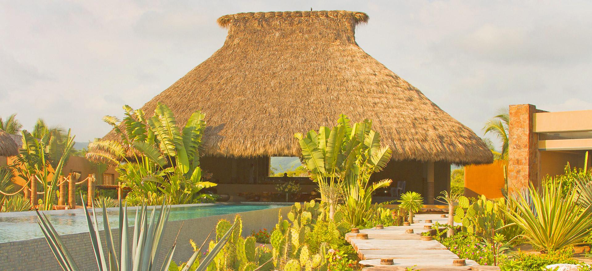 """Voir la page de l'établissement """"Amalys Luxury Resort"""""""
