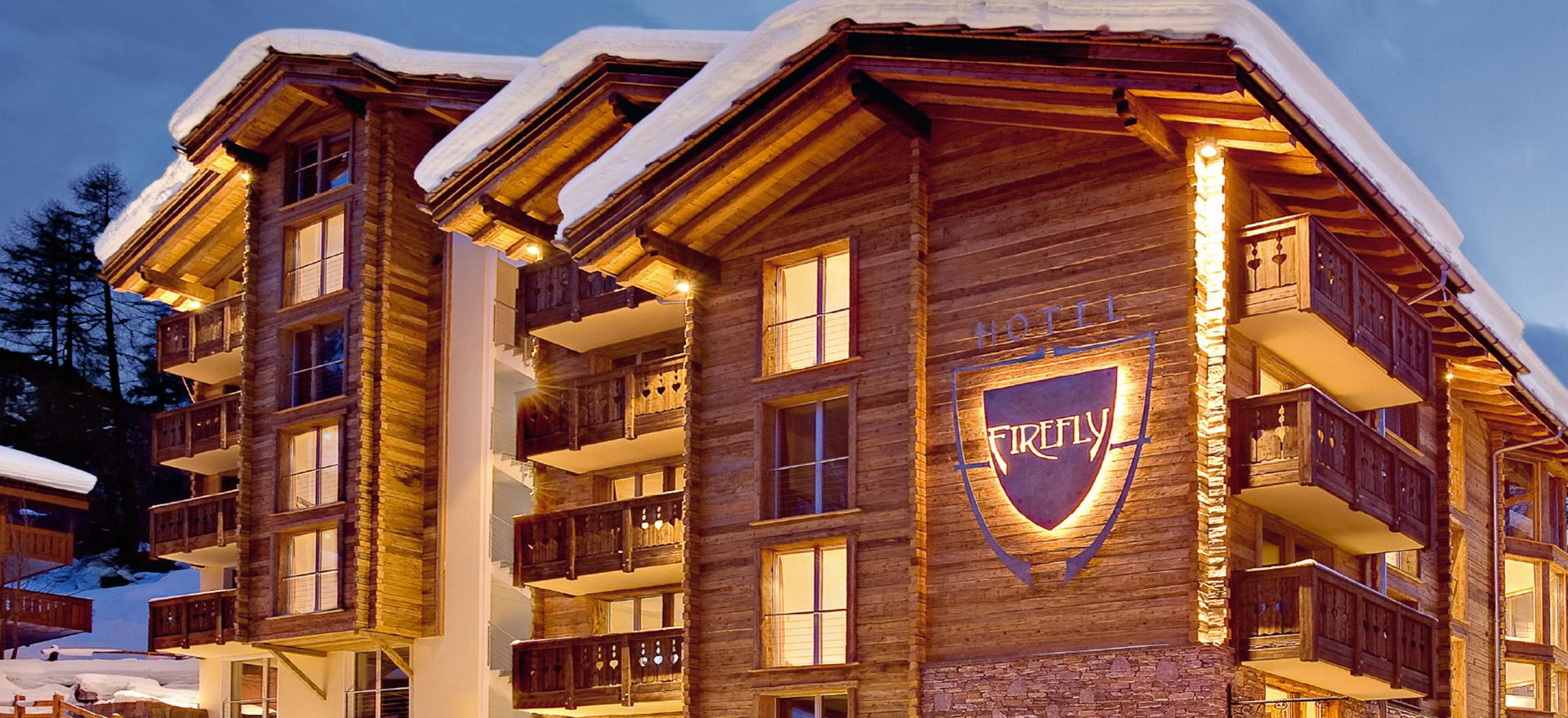 """Voir la page de l'établissement """"Hotel Firefly"""""""