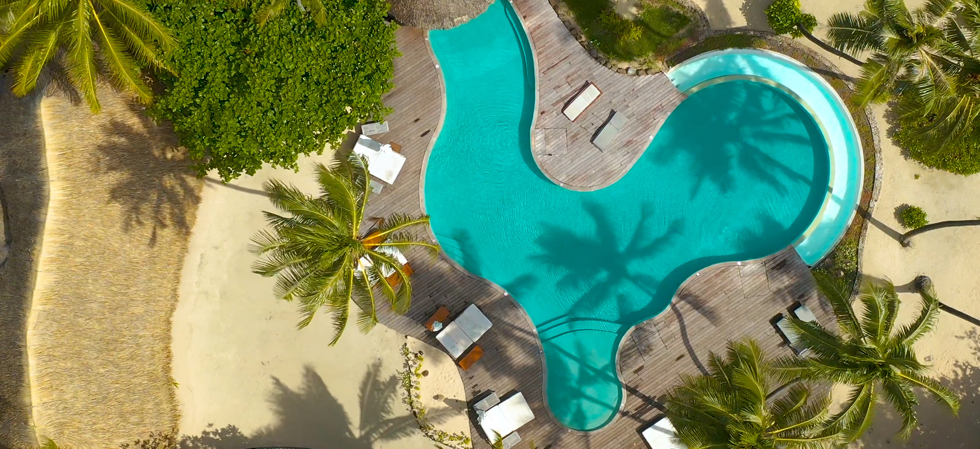 "Voir la page de l'établissement ""Taha'a Island Resort"""