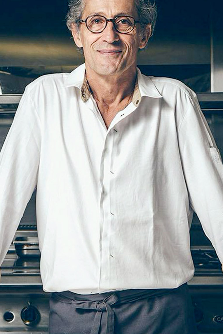 Pascal Arcé