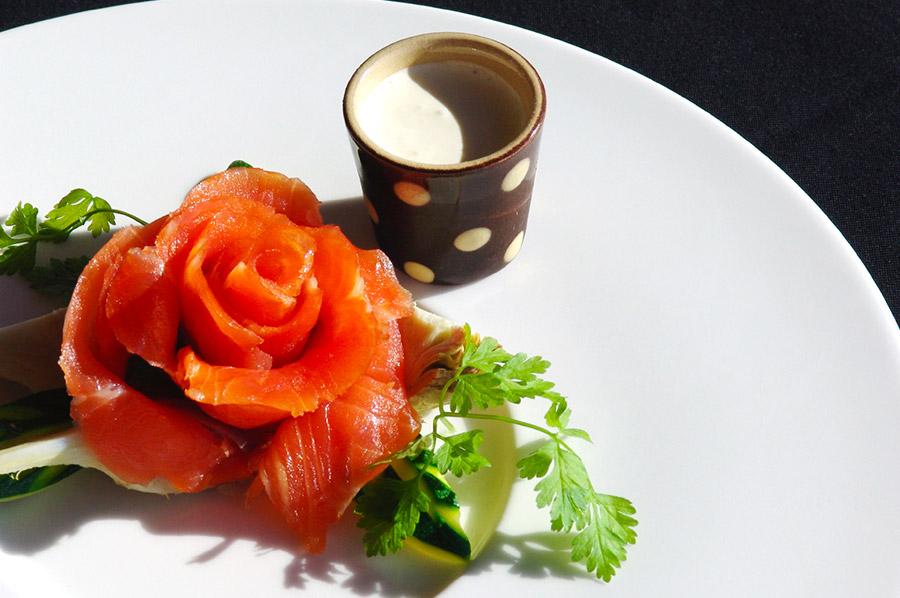 Restaurant des Servages d'Armelle