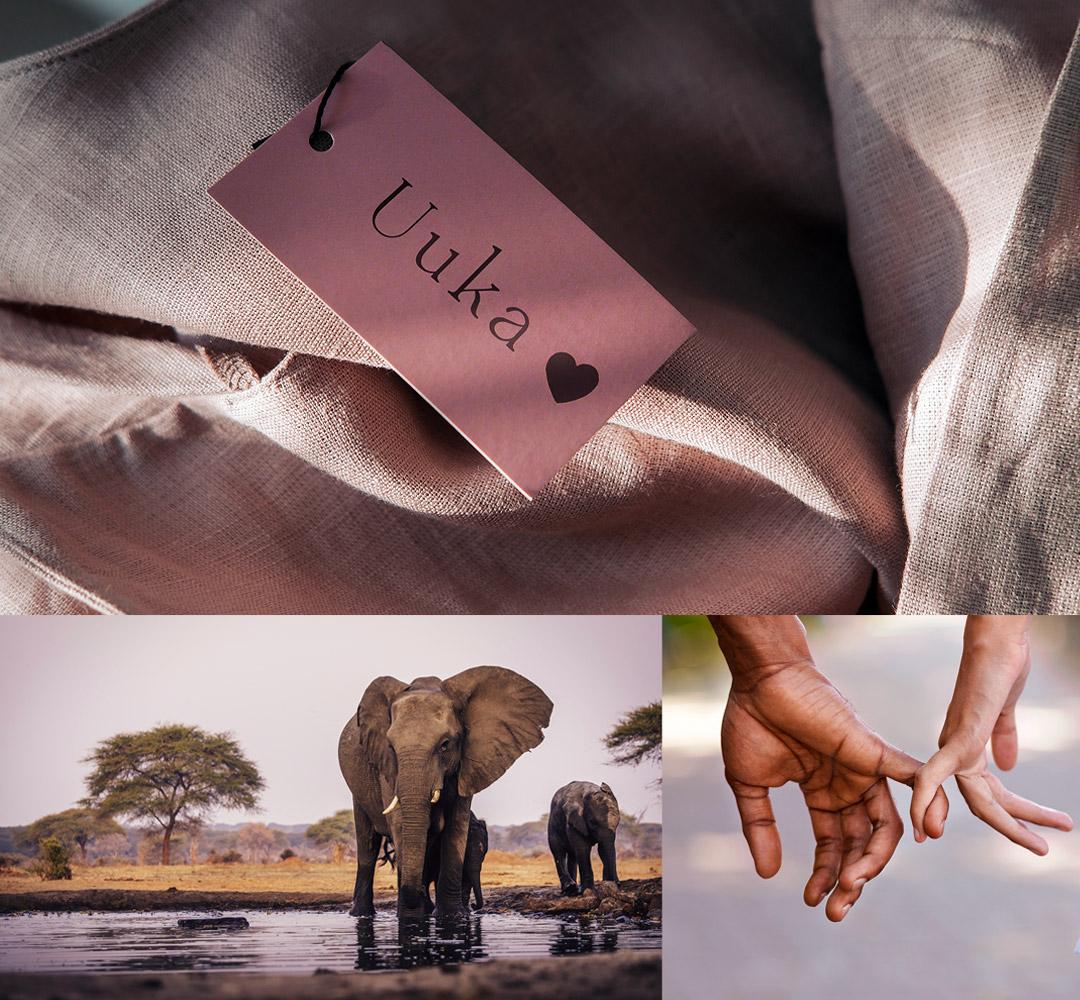 En Afrique du Sud, accrocher son Amour