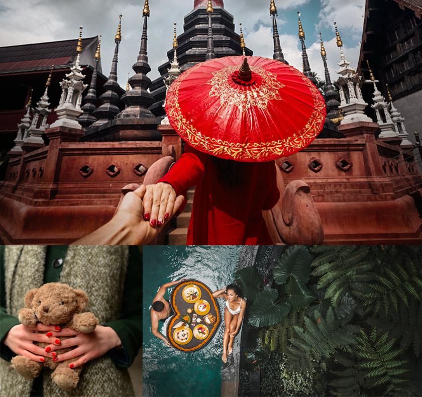 En Thaïlande, une fête très populaire