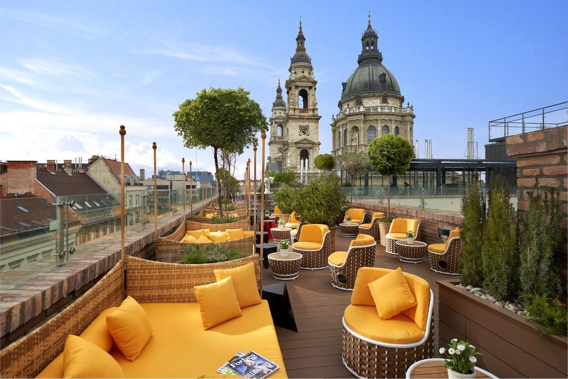 """Voir la page de l'établissement """"Aria Hotel Budapest"""""""