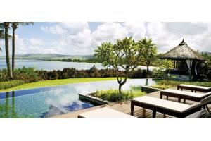 """Voir la page de l'établissement """"Shanti Maurice – A Nira Resort"""""""
